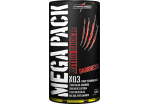 Mega Pack Nitro Shock 44 Packs - Integralmédica